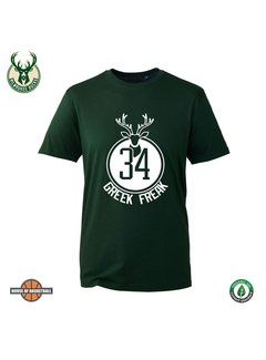 HoB Greek Freak 2 T-shirt
