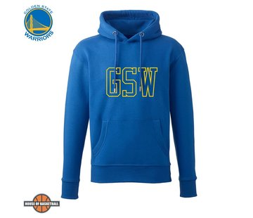 HoB Golden State Initial Hoody