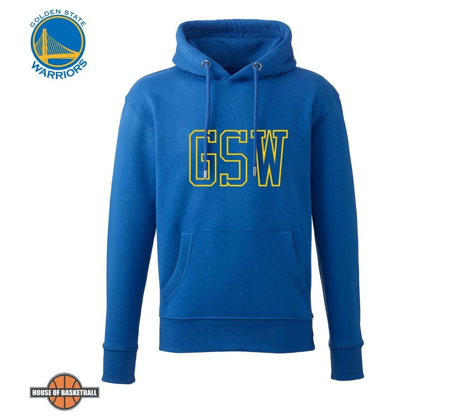 HoB Golden State Initial logo Hoody