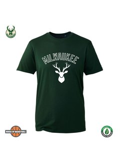 HoB Milwaukee Logo T-shirt
