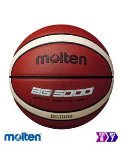 Molten BG3000 Indoor/outdoor basketbal