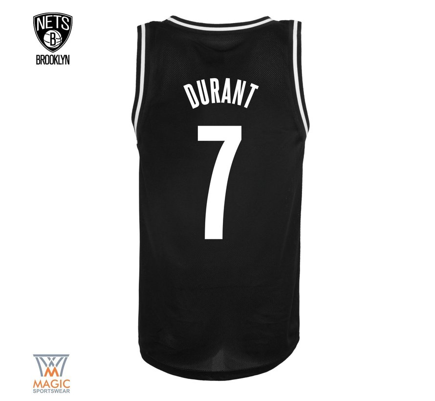 Brooklyn Nets Jersey - Kevin Durant (7)