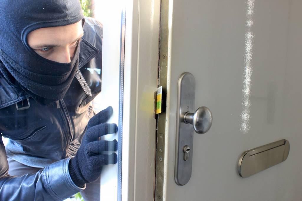 Inbraakpreventie tips: 6 concrete tips om inbrekers buiten uw huis te houden!
