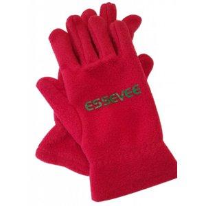Handschoenen rood Essevee