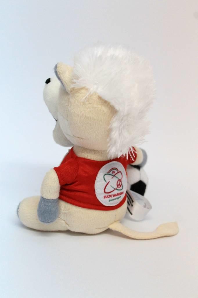 Topfanz Mascot