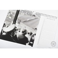 The Royal Birthday Calendar