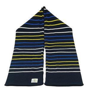 Gestreepte Business sjaal