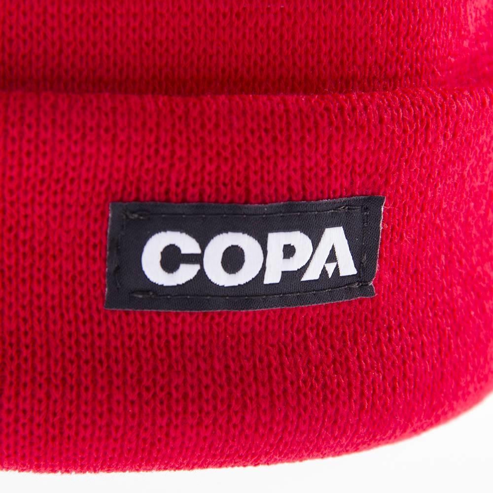 Bonnet Copa