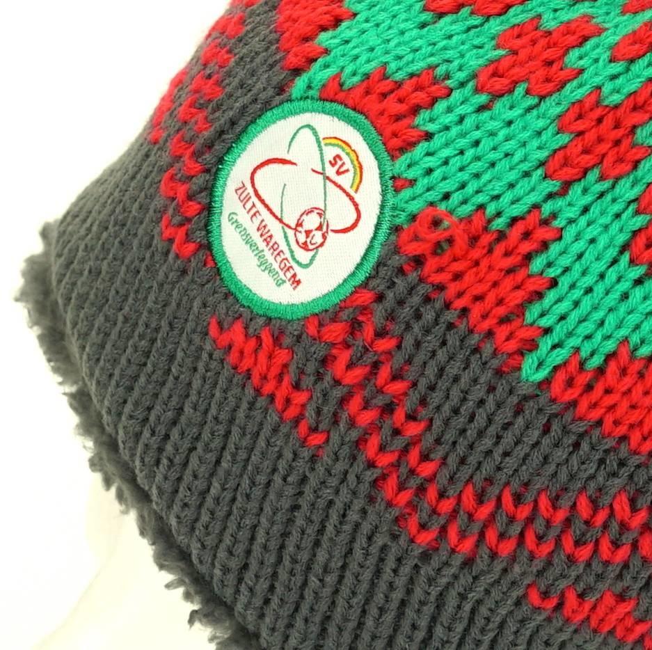 Topfanz Winter hat
