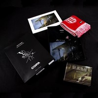 Antwerp limited edition box