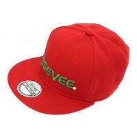 Topfanz Cap red - snap