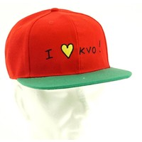 Topfanz Pet I LOVE KVO