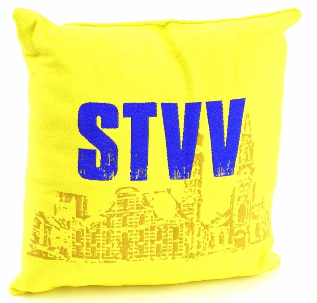 Topfanz Kussen Skyline - STVV
