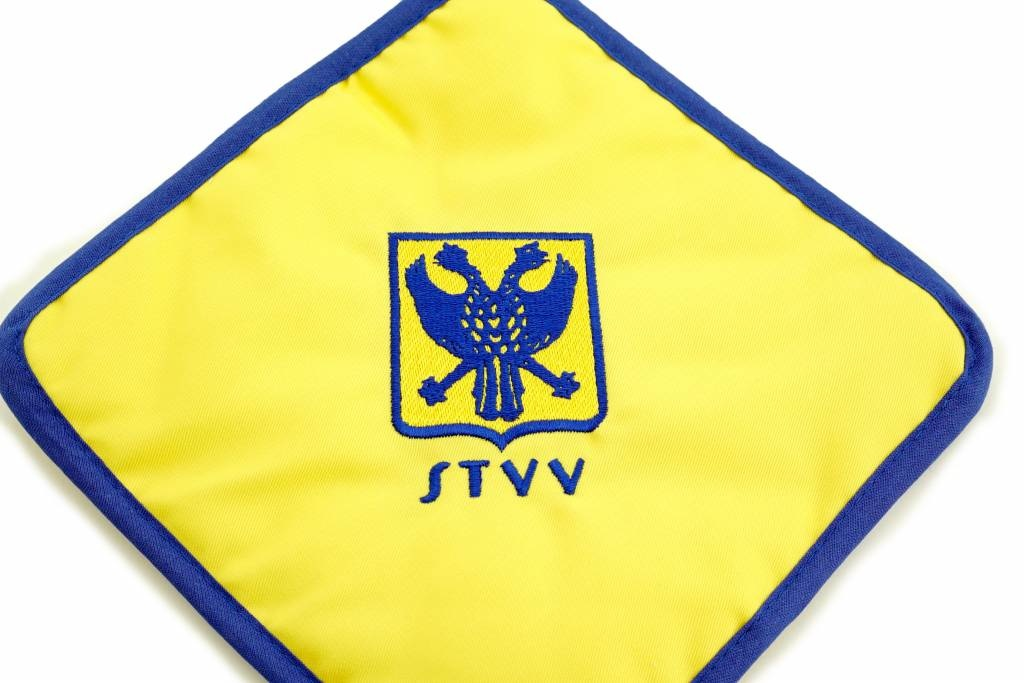 Topfanz Pannenlap & Ovenwant - STVV