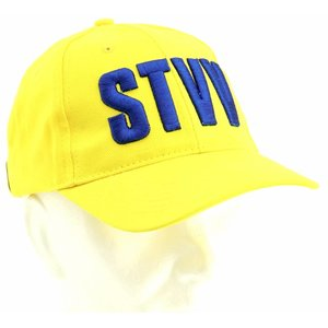 Pet geel STVV