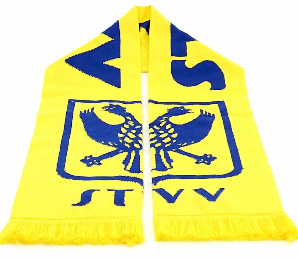 Topfanz Sjaal groot logo STVV