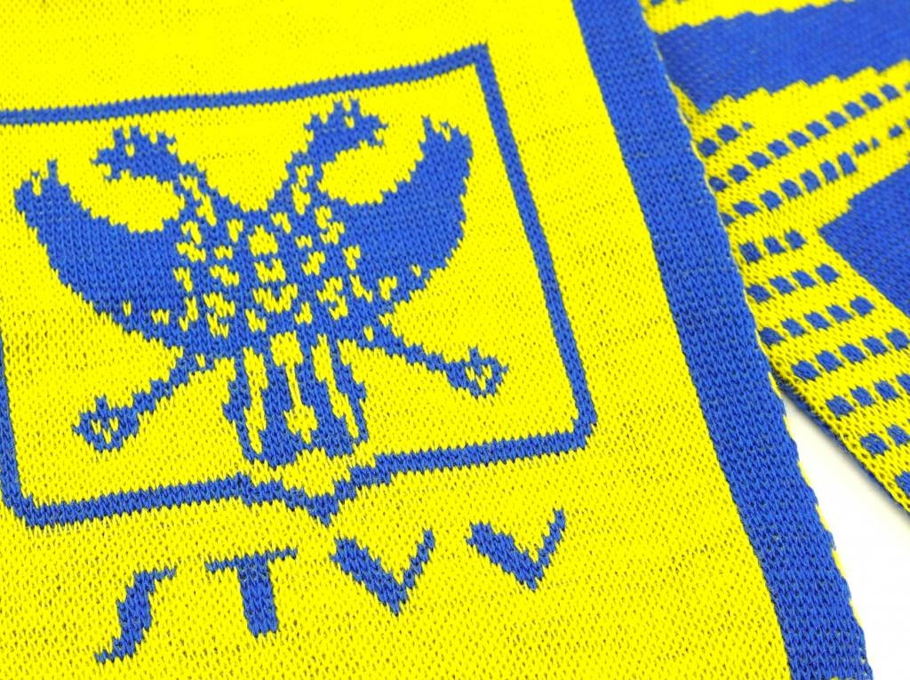 Topfanz Sjaal Vooruit STVV