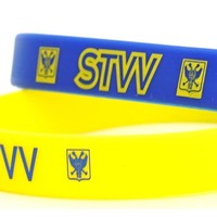 Topfanz Armbandje PVC (2 stuks) - STVV