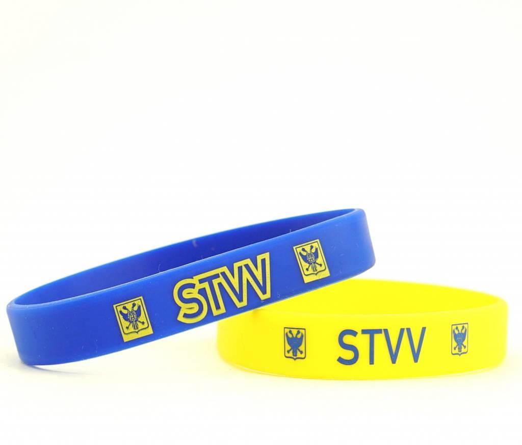 Topfanz Bracelet PVC (2 stuks) - STVV
