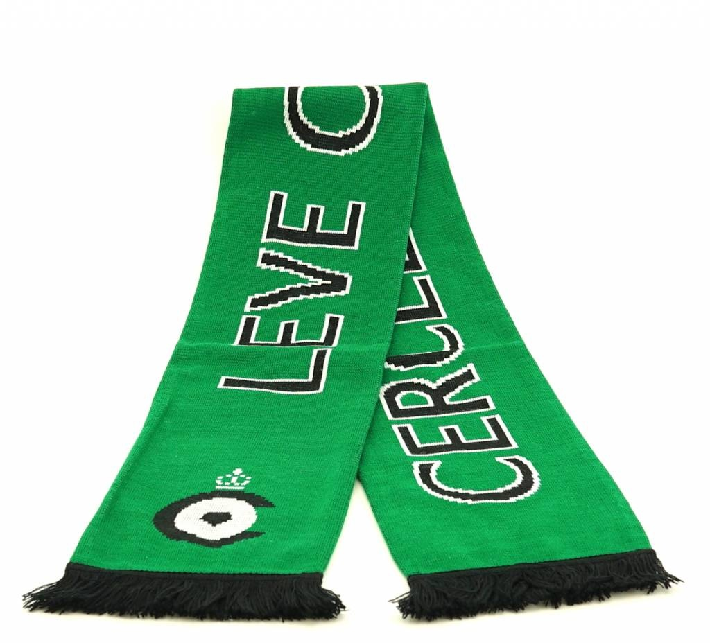 Topfanz Scarf Leve Cercle - Cercle Brugge