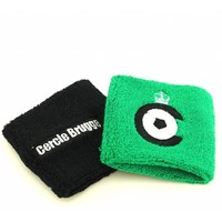 Topfanz Sweat band (2 pieces) - Cercle Brugge