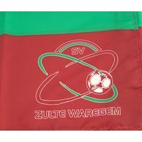 Topfanz Flag - Zulte Waregem