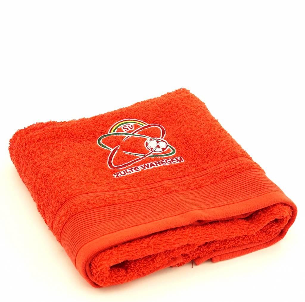 Topfanz Towel L - Zulte Waregem