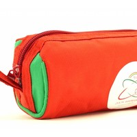 Topfanz Pencil case Cubus J - Zulte Waregem