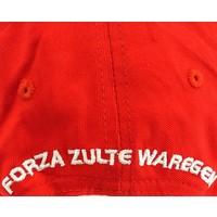 Topfanz Cap J - Zulte Waregem