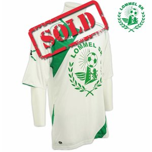 Official Game Shirt Lommel SK