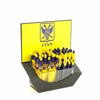 Topfanz Balpen blauw - STVV