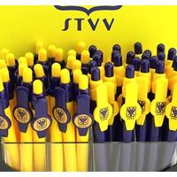 Topfanz Balpen geel  - STVV