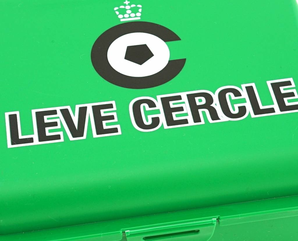 Topfanz Lunch box - Cercle Brugge