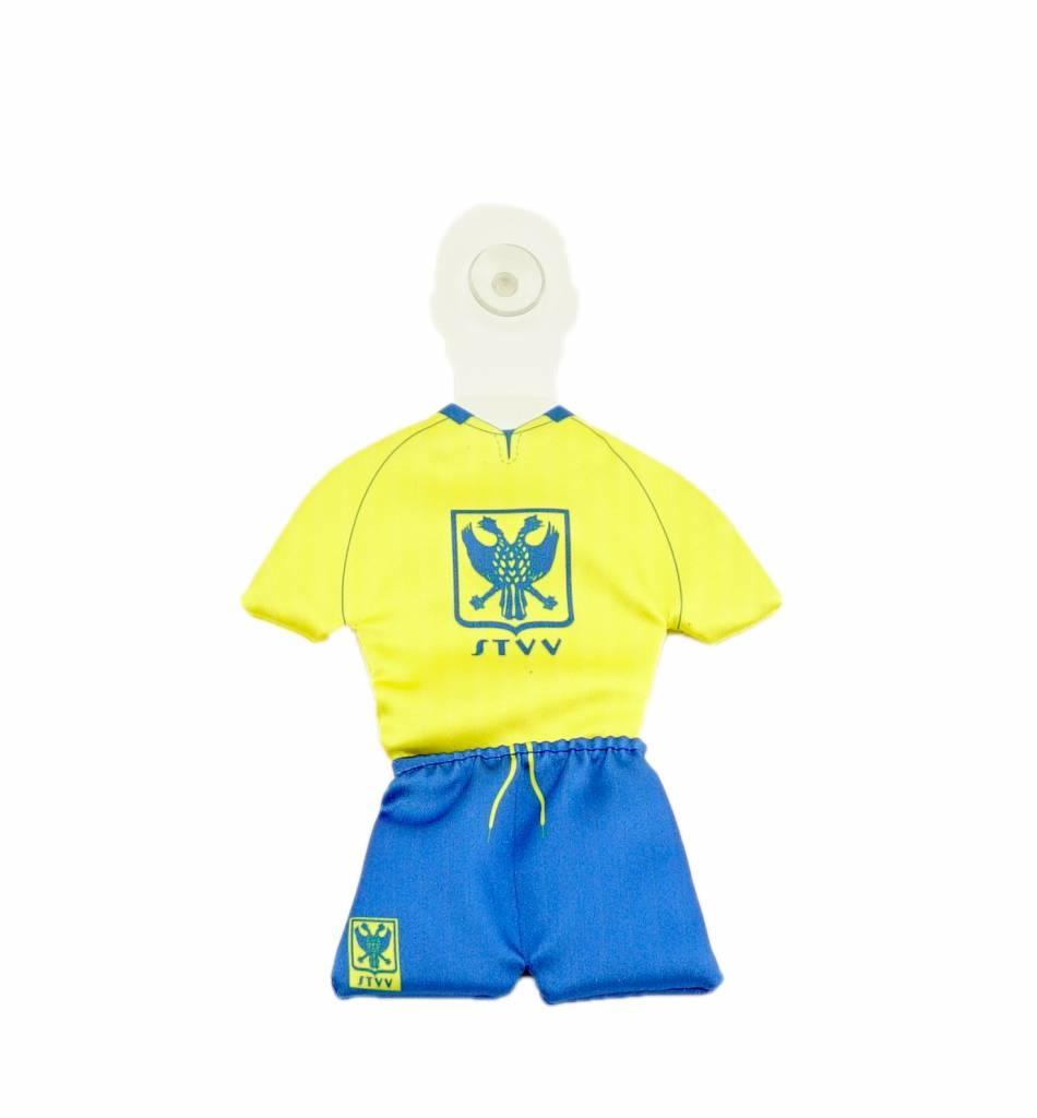 Topfanz Mini tenue - STVV