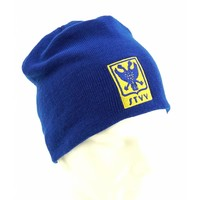 Topfanz Muts blauw - STVV