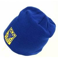 Topfanz Hat blue - STVV
