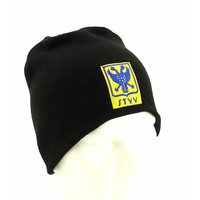 Topfanz Muts zwart - STVV