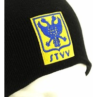 Topfanz Hat black - STVV