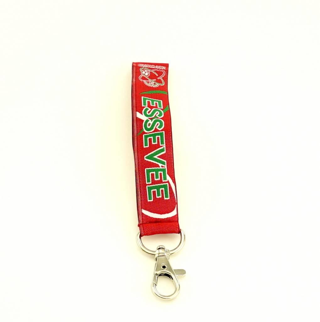 Topfanz Keychain cord 17/18 - Zulte Waregem