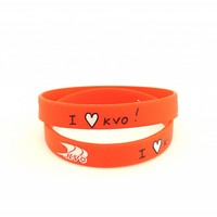Topfanz Armband - KV Oostende
