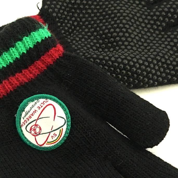 Topfanz Gloves S - Zulte Waregem