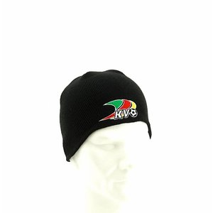 Hat black kids KVO