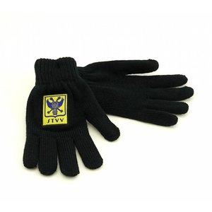 Glove black - SR - STVV