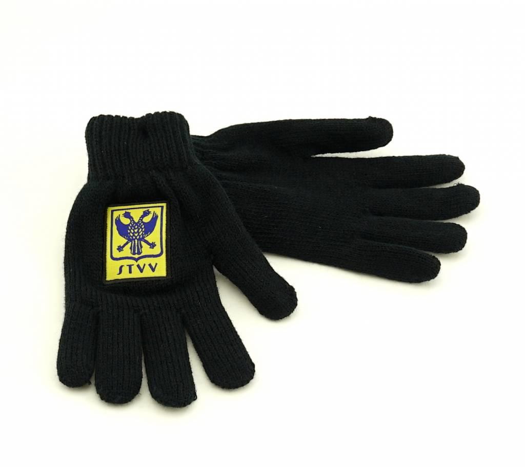 Topfanz Handschoenen zwart - SR - STVV