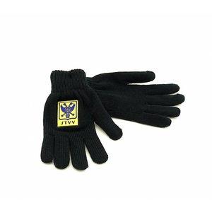 Gant noir  - M
