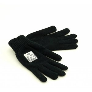 Gloves black - SR