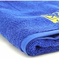 Topfanz Handdoek blauw L - STVV