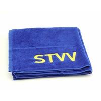 Topfanz Towel blue L - STVV