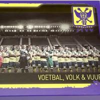 Topfanz Puzzel - STVV