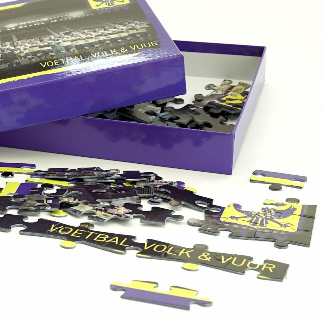 Topfanz Puzzle - STVV